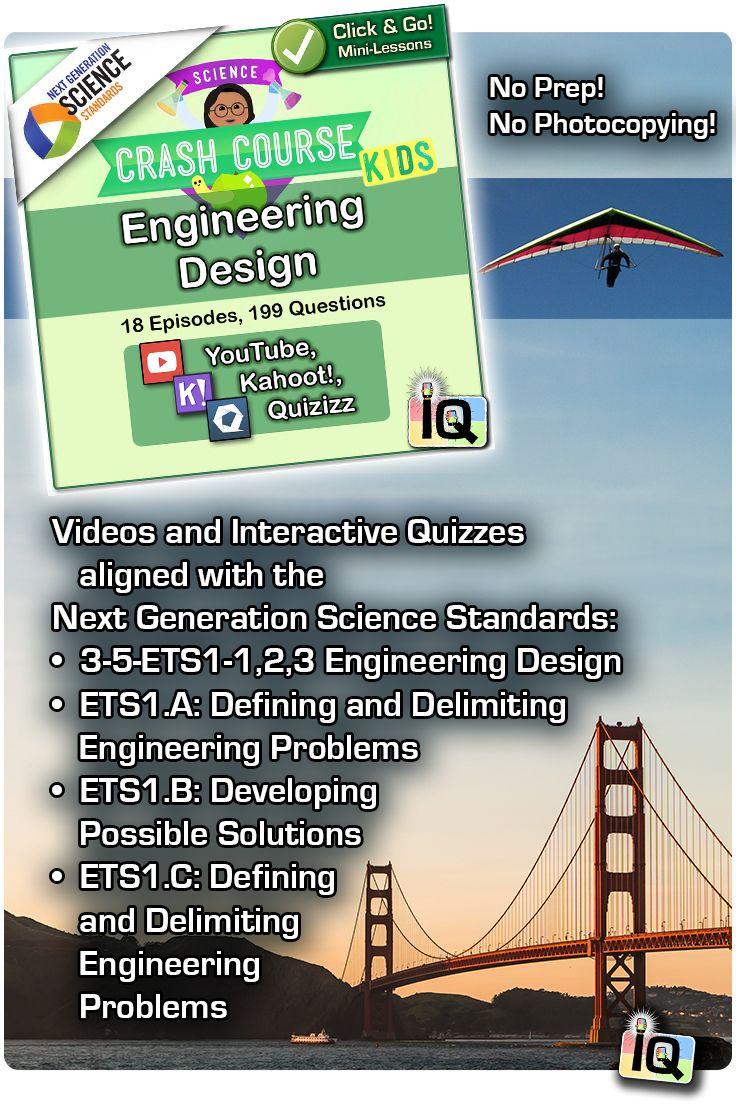 engineering design crash course pdf