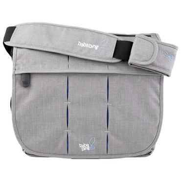 BabaBing Daytripper Bag Deluxe