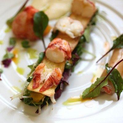 Restaurant la Table Saint Just (Vaux le Pénil, 77)