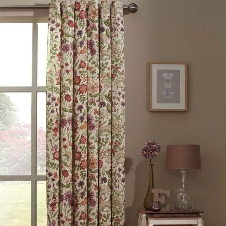101 best Curtains images on Pinterest | Curtain panels, Panel ...