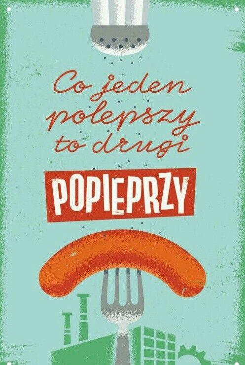 CO JEDEN POLEPSZY TO DRUGI POPIEPRZY #polska#pieprz#kuchnia#humor#spodlady