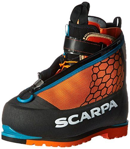 Scarpa Phantom 8000 Mountaineering Boot * Check out @ http://www.lizloveshoes.com/store/2016/06/02/scarpa-phantom-8000-mountaineering-boot/?mn=090716043154