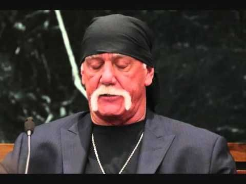 Hulk Hogan 'devastated' by Chyna's death at the age of 45