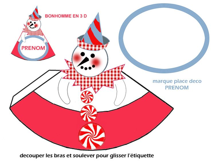 1000+ images about Christmas Printables on Pinterest | Reindeer ...