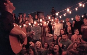 The Lumineers Take Away Show - La Blogotheque