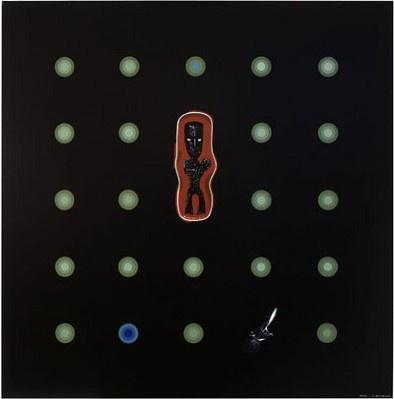Shane Cotton, NZ Artist