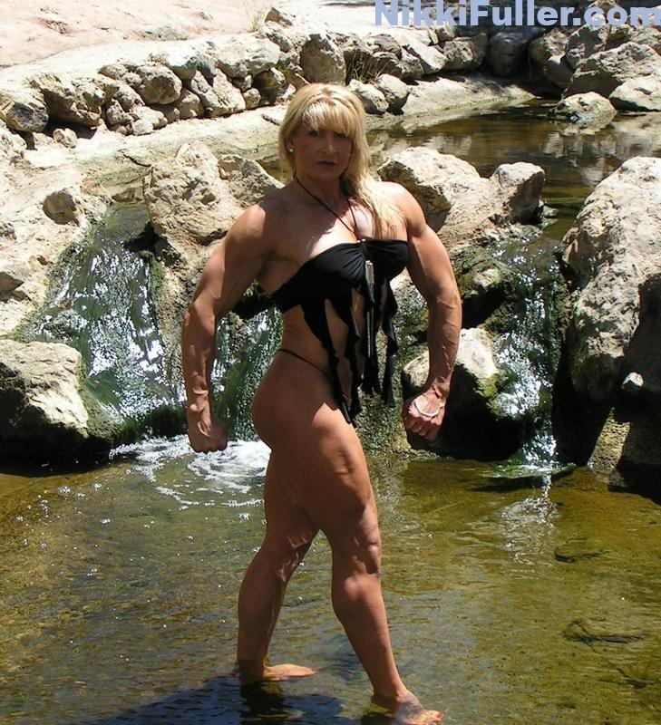 Nikki Fuller nudes (32 pics) Ass, Instagram, underwear