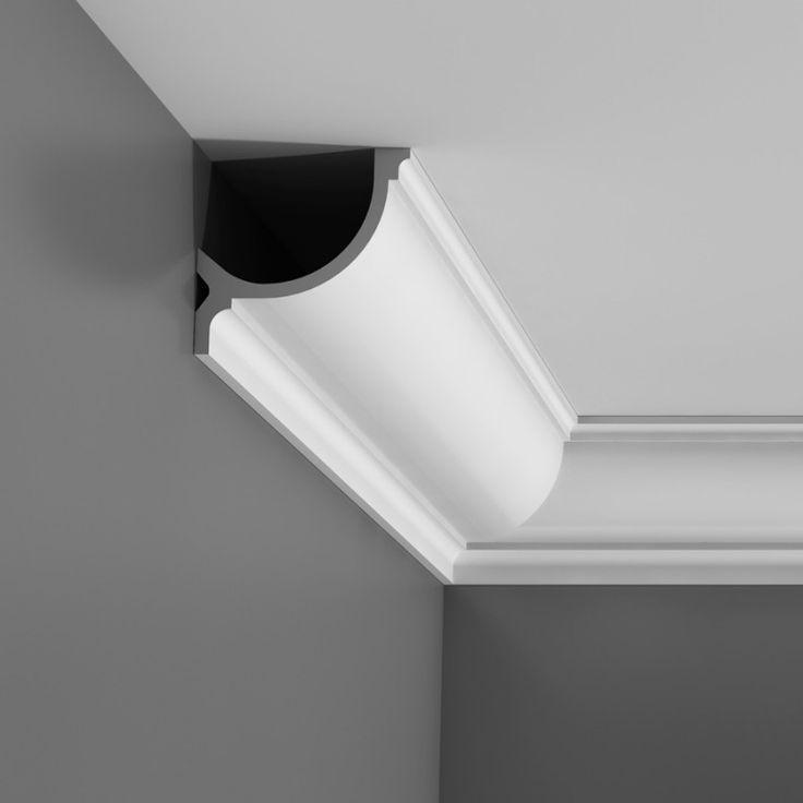Oltre 25 fantastiche idee su Illuminazione a soffitto su Pinterest  Illuminazione indiretta ...
