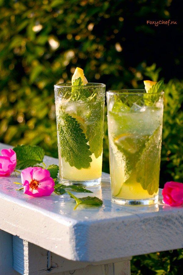 Лимонад (классический рецепт)
