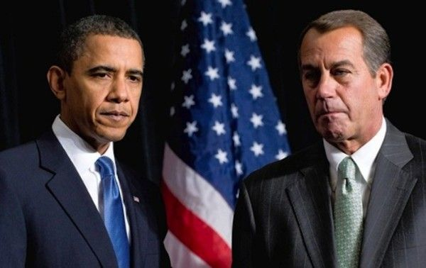 Here's How Breathtakingly Cynical the GOP's Lawsuit Against Obama Is