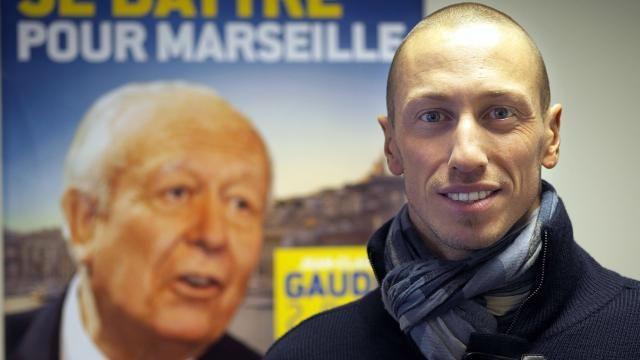 Le nageur Frédérick Bousquet a annoncé qu'il serait « en position éligible » sur la liste du maire sortant.