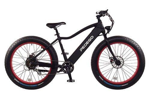 Electric mountain bike Scottsdale