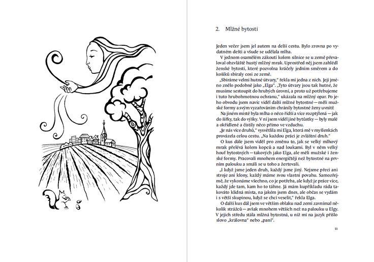 """Práve pripravujeme vydanie ďalšej knihy odkazov bytostných: Martin Kunetka """"Vzkazy bytostných III"""". Ilustrácie Pavla Calabová (digitálna úprava Július Pastierik), použité písmo Andulka Pro."""