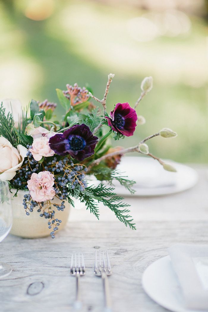 Floral: Studio Mondine I MK Sadler Photography
