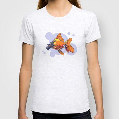 Breathe T-shirt by Nameless Shame - $22.00