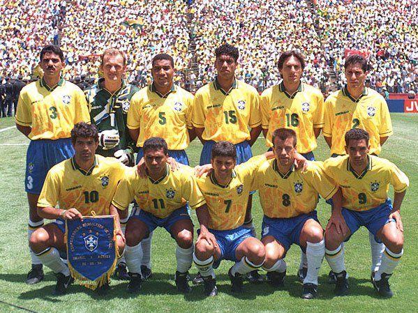 Brazil – World Cup 1994 USA