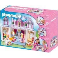 UNIVERS MINIATURE PLAYMOBIL 5419 Coffre Princesse