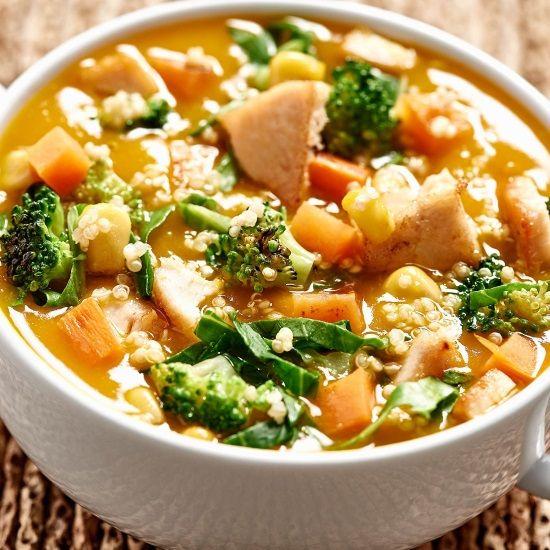 sopa de legumes para emagrecer em 7 dias hospital do coracao emagrece mesmo light