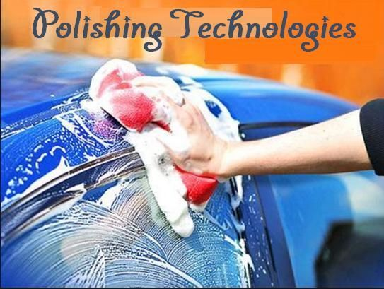 €30 instead of €80 for a Car Valet at Polishing Technologies, Galway