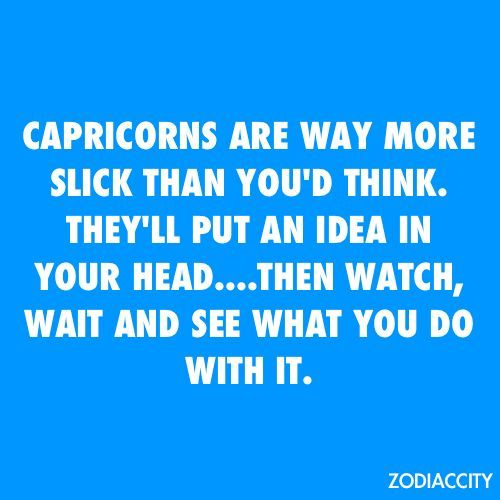 1000+ images about CAPRICORN on Pinterest | Capricorn quotes ...
