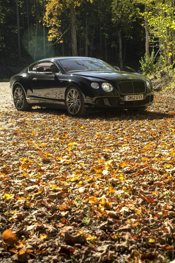 2013 Bentley Continental GT Speed... Beautiful