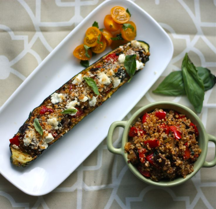17 best ideas about Grilled Zucchini Boats on Pinterest ...