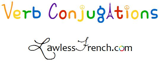 There are several hundred regular French verbs that end in -ir. To conjugate them, remove the infinitive ending and then add the appropriate verb ending. - https://www.lawlessfrench.com/grammar/regular-ir-verbs/