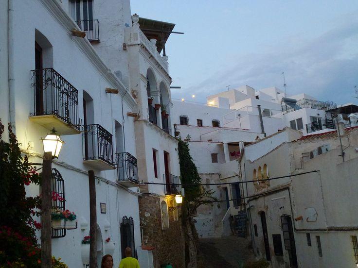 Mojacar, Almería (España)