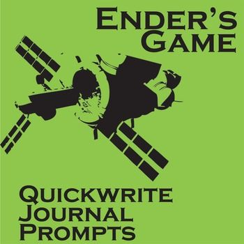 enders game essay prompt