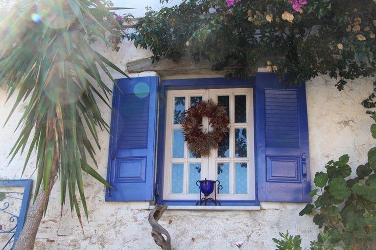 Afionas / Korfu