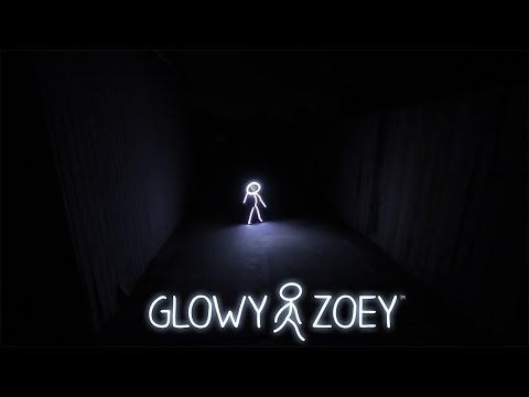 Glowy Zoey Will Turn Your Kid Into A Stick Figure For Halloween | Fatherly