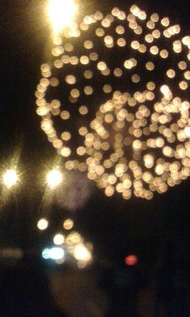 Cohetes de año nuevo chino ! 2015