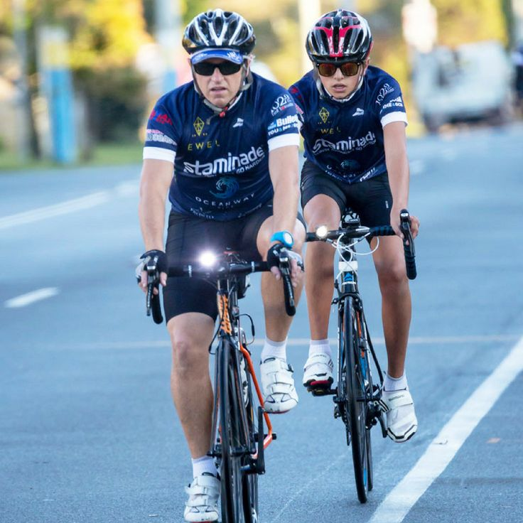 Who's joining us for the Jewel Residences Oceanway Ride in September on the Gold Coast? If you love cycling, this is the one for you! It's a spectacular course and we think any excuse to go to the sunshine and ride your bike is always a good idea. 🚴☀️