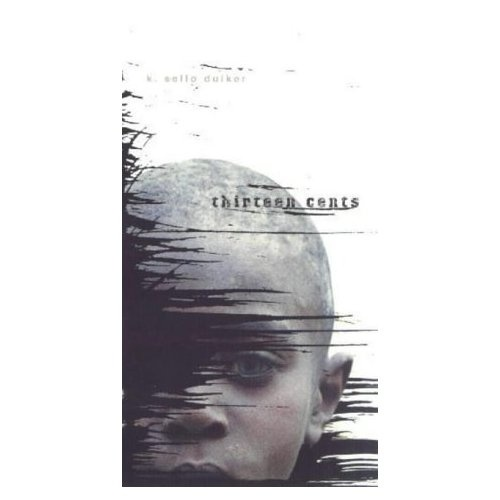 """Thirteen Cents by K. Sello Duiler 6 ex """"Thirteen Cents"""" is an extraordinary and unsparing account of the coming of age of a young street child named Azure trying to make ends meet in this other side of Cape Town. Cape Town, between the postcard mountain and sea, has its own shadow-side lurking in its lap: a place of dislocation and uncertainty, dependence and desperation, destruction and survival, gangsters, pimps, paedophiles, hunger, hope and moments of happiness."""