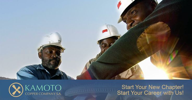 WE ARE HIRING! >> Position: Chief Geologist, Place: Ville de Kolwezi (DRC), Company: Kamoto Copper Company << #jobs #careers #Sage #SkillsMap More information and to apply CLICK HERE >> https://www.capsulink.com/LR4PNw <<