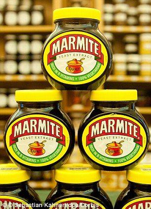 Marmite on toast recipe goes viral #myperfecttoast www.myperfecttoast.com