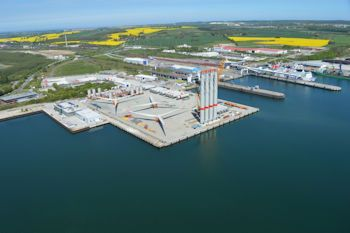 Offshore-Branche setzt auf Mukran Port - https://www.logistik-express.com/offshore-branche-setzt-auf-mukran-port/
