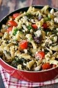 12 One-Pot Pasta Dishes to Save Weeknight Dinners