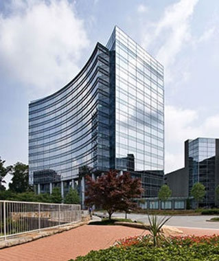 7 best office architecture images on pinterest wakefield med school and medical - Newell rubbermaid atlanta office ...