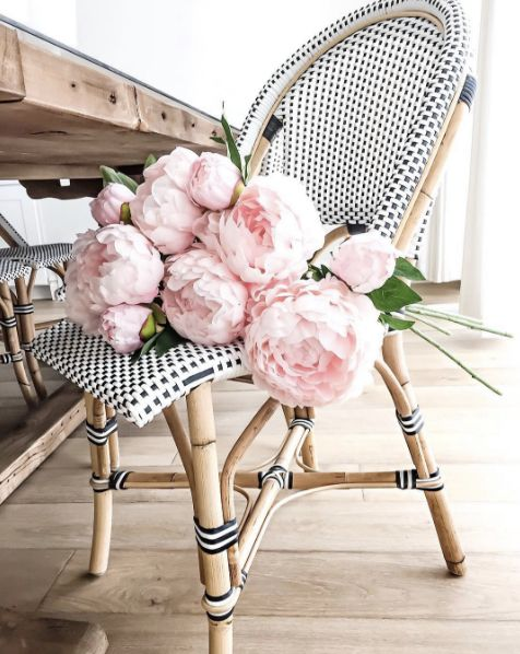 See more images from we can't stop pinning (and buying!): rattan on domino.com