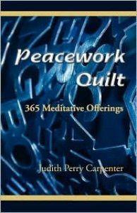 Peacework Quilt