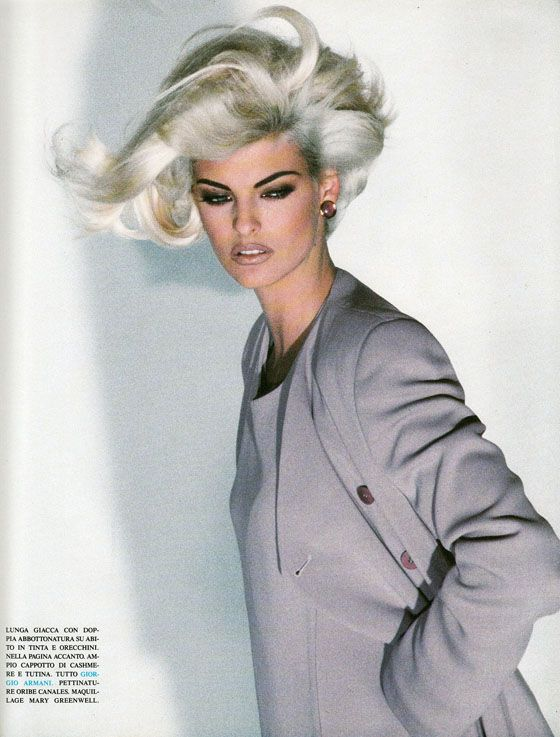 2135 best 1990s Supermodels images on Pinterest ...