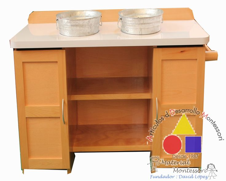 Mueble para lavar trastes   Vida Practica