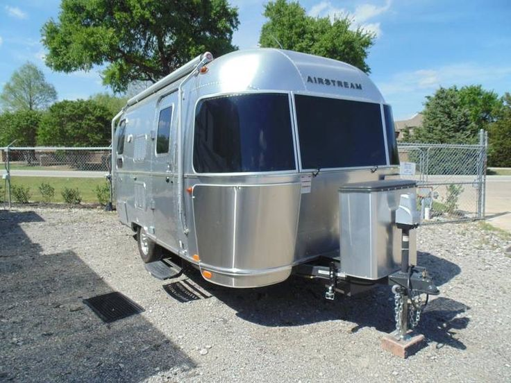 2016 Airstream Bambi Sport FLYING CLOUD for sale  - Colleyville, TX | RVT.com Classifieds