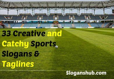 Sports Slogans 37