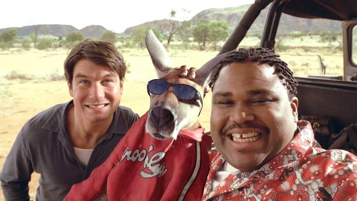 Jerry O'Connell Looks Back on His Worst Movie, 'Kangaroo Jack'  - Vice