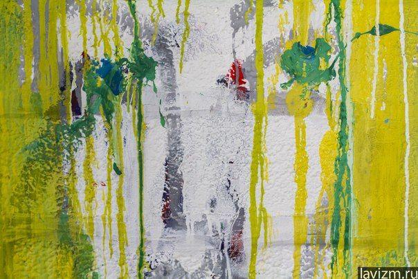 http://lavizm.ru/ 2013 LAVIZM Ekaterina Lebedeva Настенная живопись Wall painting