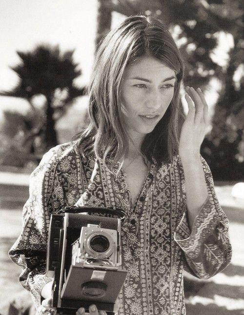 Sofia Coppola ♥