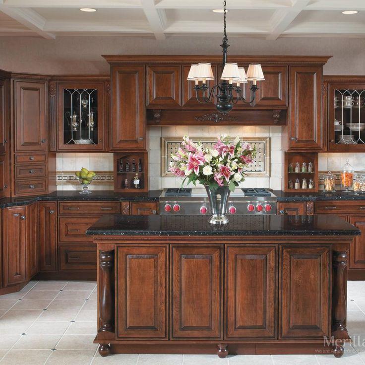 Best 25+ Oak Kitchen Remodel Ideas On Pinterest