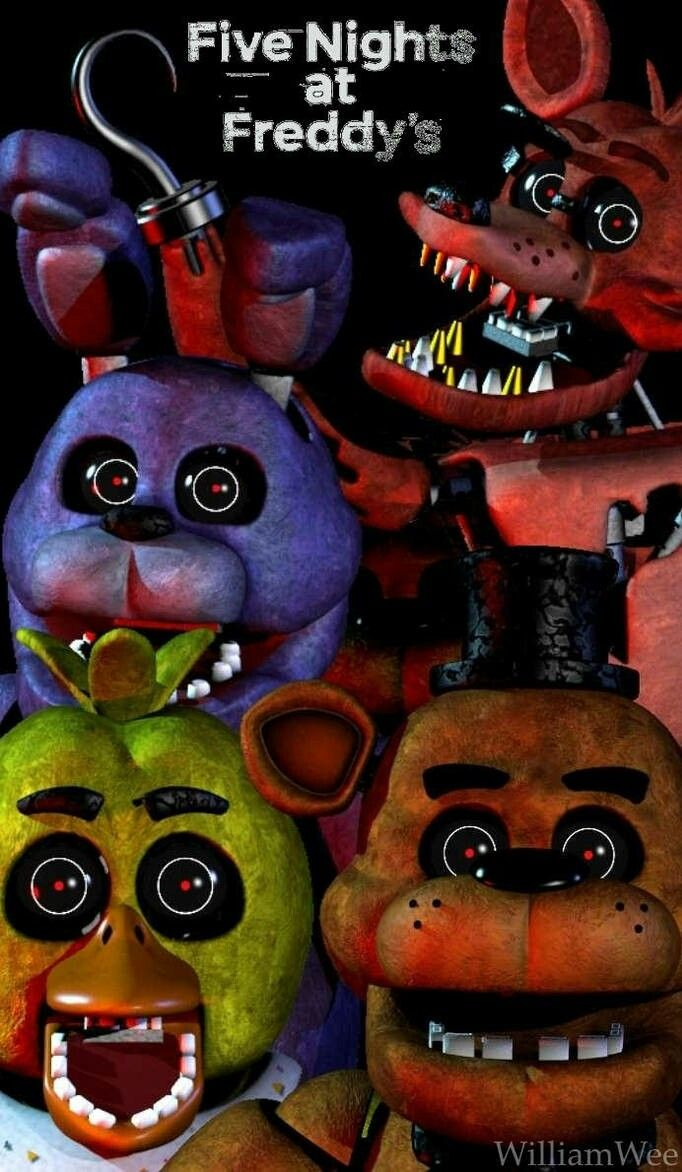 Noice Wallpaper For Halloween Fnaf Wallpapers Five Nights At